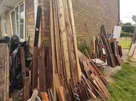 Hardwood (1 DAY LEFT)