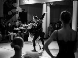 Dance workshops London - RDA