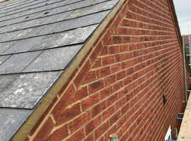 RLS Roofing and leadwork specialist