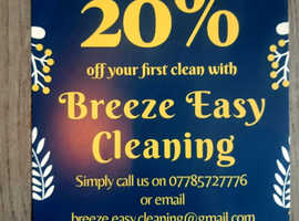 Bournemouth Cleaner