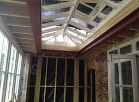 Extension and loft specialists