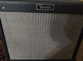 Fender Blues Junior USA 15 Watt Valve Amplifier