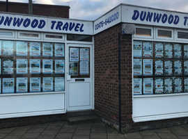 Dunwood Travel are looking for a part time sales adviser for our Nuneaton Office.