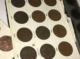 coins cheap good collection
