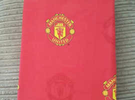 Brand new man Utd curtains for sale
