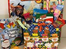 Stocking Filler Kiddies Bundles