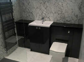 bathrooms supply design and install