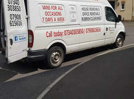 House removal service