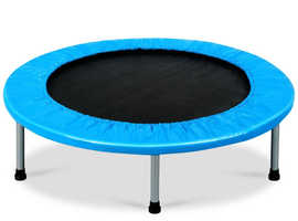 COSTWAY Trampoline Foldable Fitness Exercise Sports Kids Children (SP37101)