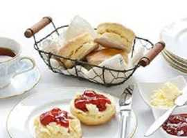 Afternoon Tea Every Friday at Swithens Farm
