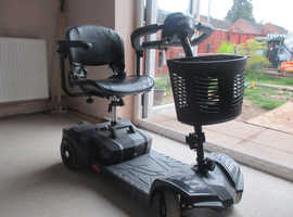 'Scout Style' Mobility Scooter for Sale.