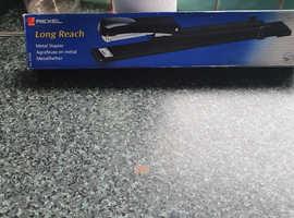 long reach stapler