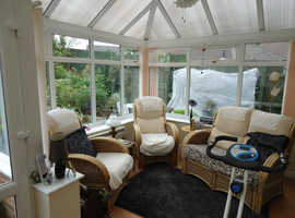 Second Hand Conservatory Furniture In Rotherham