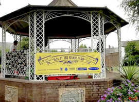 Old School Dancers required for summer fun in Chepstow at The Bandstand