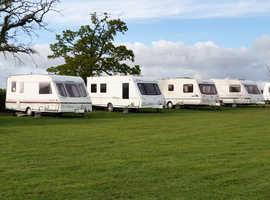 devon and cornwall caravan hire
