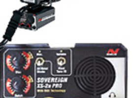 Wanted minelab sovereign metal detector