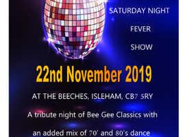 Bee Gee's Tribute Night