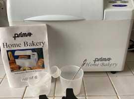 Prima Home Bakery
