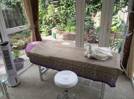 Thai Traditional Full Body Massage