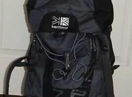 Karrimor 30L Rucksack/Backpack