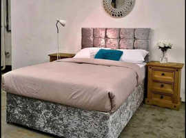 Brand new divan beds, great prices