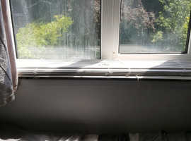 FAILED DOUBLE GLAZING REPLACED