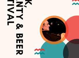 Folk, Shanty and Beer Festival