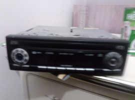 Blaupunt CD stereo