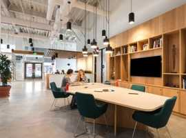 OFFICE SPACE: 68 KING WILLIAM STREET - EC4N 7DZ - Available Now, Commercial Space, Flexible