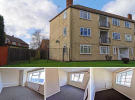 SPACIOUS, 3 BEDROOM FLAT, RECENTLY REFURBISHED, IDEAL BUY TO LET INVESTMENT - NO CHAIN