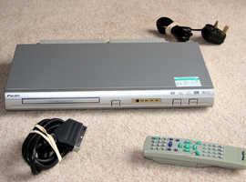 Pacific DVD Player Multi Region