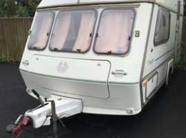 1996 2 Berth ABI Transtar Award