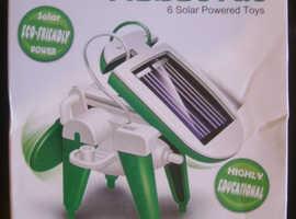 Glow Bee Solar Robot Kit (new)