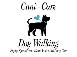 Dog walking and pet care services