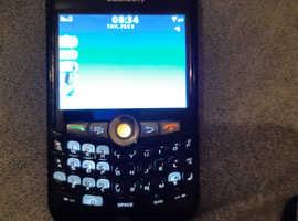 BlackBerry  8310
