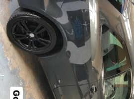 Seat Ibiza, 2011 (61) Grey Hatchback, Manual Petrol, 115,000 miles