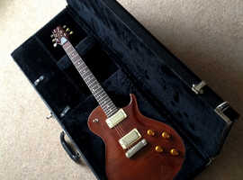 Paul Reed Smith PRS SC Single Cut (Pre Lawsuit) electric guitar made in USA