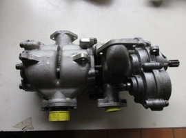 Oil pump for Lamborghini Gallardo