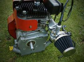 go kart engine 150cc