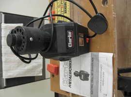 Clarkes drill sharpening tool