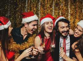 Christmas Parties 2020 at Best Western Thestuart Hotel Derby