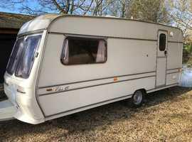 buccaneer elan 15 caravan