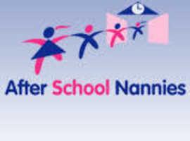 AFTER-SCHOOL NANNY