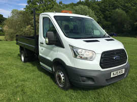 Ford Vans For Sale in Pembrokeshire | Freeads Vans in