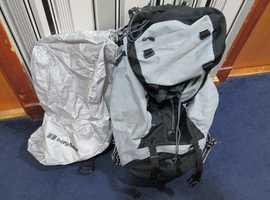 Bargin Berghaus rucksack