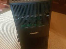 Bose Surround Sound Speakers & Subwoofer