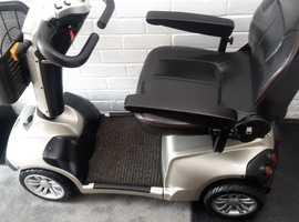 pro rider shoprider TE 888ix  8 mph mobility scooter