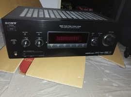 Sony STR-DG820 7.1 AV receiver/amplifier