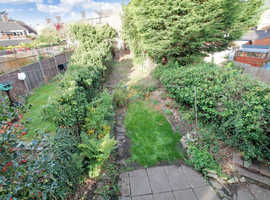 Do you like gardening but don't have a garden?