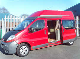 Vauxhall Campervan